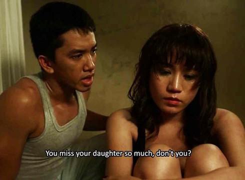 Giật mình với phim Việt 18+ - ảnh 1