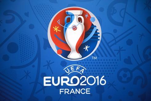 Lịch tường thuật trực tiếp EURO 2016 trên VTV - ảnh 1