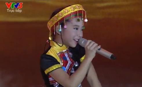 Xem lại video Giọng hát Việt nhí 2016 Liveshow 2 ngày 24/9 full Hd - ảnh 1