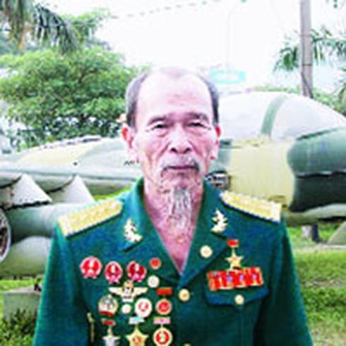Điểm mặt 16 phi công 'Át chủ bài' của Không quân Nhân dân Việt Nam (kỳ 1) - ảnh 4
