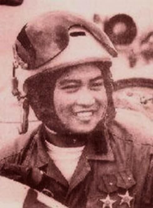 Điểm mặt 16 phi công 'Át chủ bài' của Không quân Nhân dân Việt Nam (kỳ 1) - ảnh 1