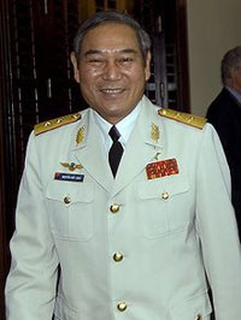 Điểm mặt 16 phi công 'Át chủ bài' của Không quân Nhân dân Việt Nam (kỳ 1) - ảnh 5