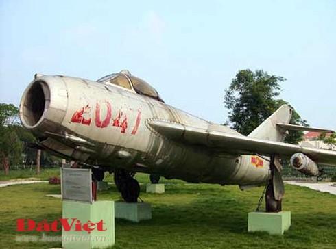 Điểm mặt 16 phi công 'Át chủ bài' của Không quân Nhân dân Việt Nam (kỳ 1) - ảnh 7