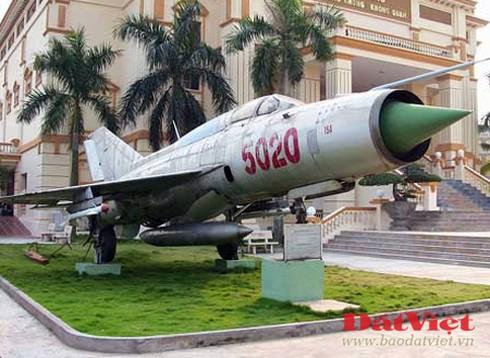 Điểm mặt 16 phi công 'Át chủ bài' của Không quân Nhân dân Việt Nam (kỳ 1) - ảnh 6