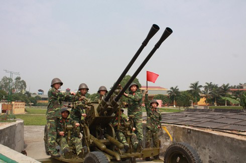 Cục Kỹ thuật Binh chủng đẩy mạnh nâng cấp đồng bộ vũ khí, khí tài - ảnh 2