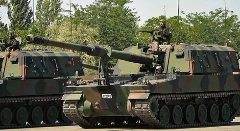 Hàn Quốc đang xuất khẩu những vũ khí gì ra thế giới - ảnh 1
