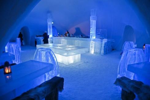 Bar Gió và Nước ở Bình Dương vào Top quán đẹp nhất thế giới - ảnh 12