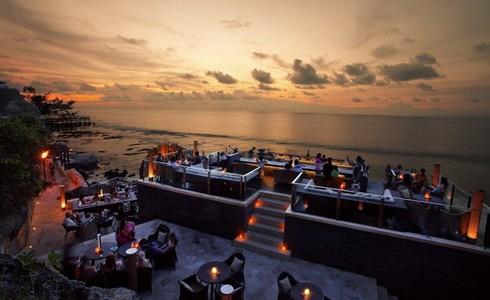 Bar Gió và Nước ở Bình Dương vào Top quán đẹp nhất thế giới - ảnh 22