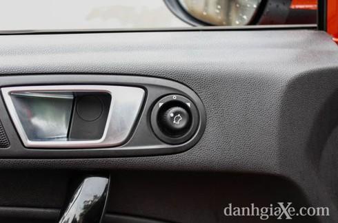 Đánh giá chi tiết Ford Fiesta 2014 - ảnh 42