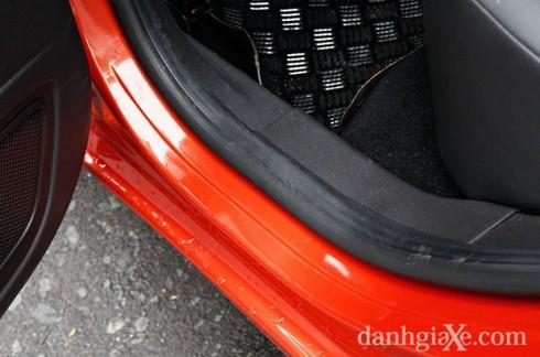 Đánh giá chi tiết Ford Fiesta 2014 - ảnh 45