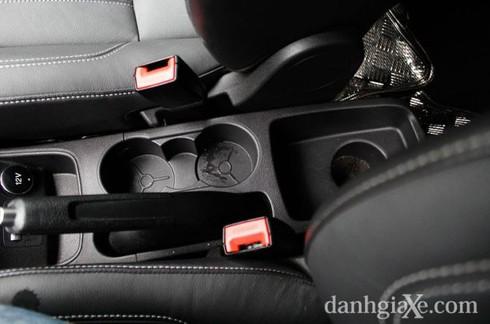 Đánh giá chi tiết Ford Fiesta 2014 - ảnh 61