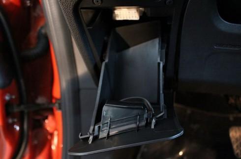 Đánh giá chi tiết Ford Fiesta 2014 - ảnh 57
