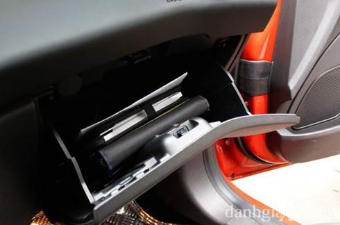 Đánh giá chi tiết Ford Fiesta 2014 - ảnh 59