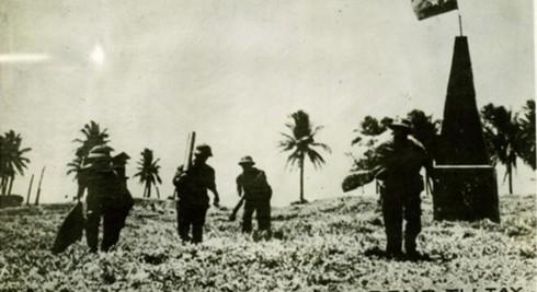 Những trận đánh huyền thoại của Đặc công Hải quân Việt Nam (P.1) - ảnh 1