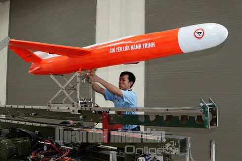 UAV 'made in Việt Nam' - từ xưởng sản xuất tới bầu trời - ảnh 1