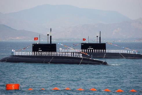 Báo Nhật: Việt Nam hiện đại hóa quân sự coi trọng hải quân, không quân - ảnh 1