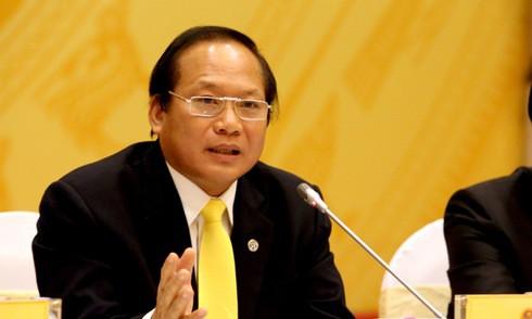 Bộ trưởng Bộ TT&TT: Tránh hành vi khiêu khích sau vụ hacker tấn công sân bay - ảnh 1