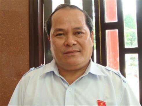 """""""Không phải một mình ông Trịnh Xuân Thanh làm được những việc tày trời"""" - ảnh 1"""