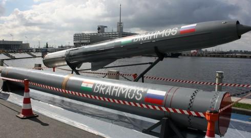 """Su-30SM của Không quân Nga sẽ trang bị """"sát thủ diệt hạm"""" BrahMos - ảnh 1"""