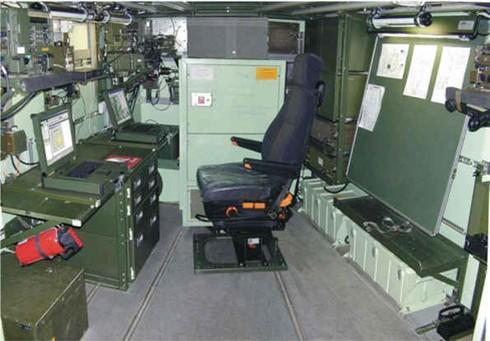 NATO chỉ huy hệ thống pháo binh chiến trường như thế nào - ảnh 6
