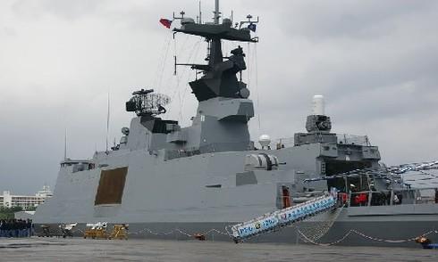 Tìm hiểu sức mạnh hải quân Đài Loan - ảnh 3