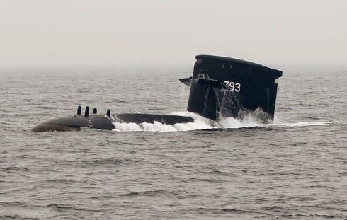 Tìm hiểu sức mạnh hải quân Đài Loan - ảnh 6