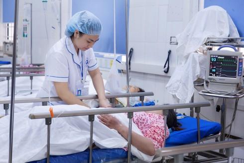 Chi phí đẻ ở Bệnh viện Phụ sản Hà Nội như thế nào?