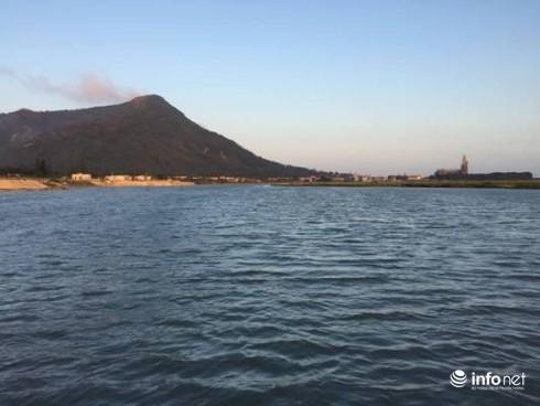 Hà Tĩnh: Thực hư chuyện cá gáy chết trên sông Quyền - ảnh 3
