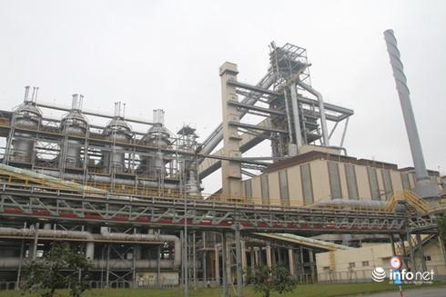 Bộ TN&MT kiểm tra tại Formosa về công tác khắc phục sự cố môi trường - ảnh 2