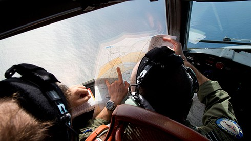 Máy bay MH370 bị quân đội Mỹ bắn rơi? - ảnh 1