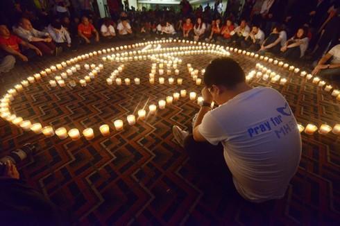 Máy bay MH370 bị quân đội Mỹ bắn rơi? - ảnh 2