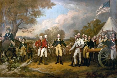 5 trận đại bại đáng xấu hổ trong lịch sử quân đội Anh - ảnh 1