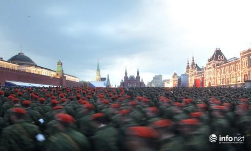 Tin thế giới 18h30: Ukraine sẽ sụp đổ nếu đoạn tuyệt với Nga - ảnh 3