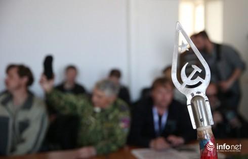Tin thế giới 18h30: Ukraine sẽ sụp đổ nếu đoạn tuyệt với Nga - ảnh 1