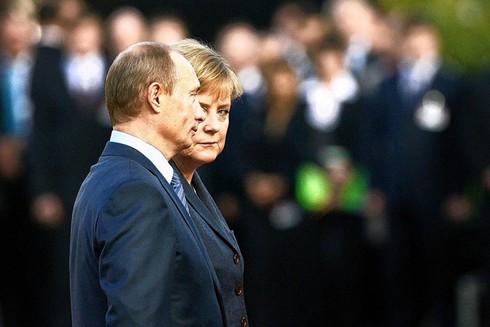 Tin thế giới 18h30: Ukraine sẽ sụp đổ nếu đoạn tuyệt với Nga - ảnh 2