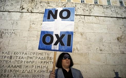 Tại sao Hy Lạp lại có khối nợ lớn như vậy? - ảnh 2