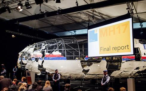 Báo cáo chính thức vụ MH17: Tên lửa Buk bắn rơi máy bay, chưa rõ thủ phạm - ảnh 1