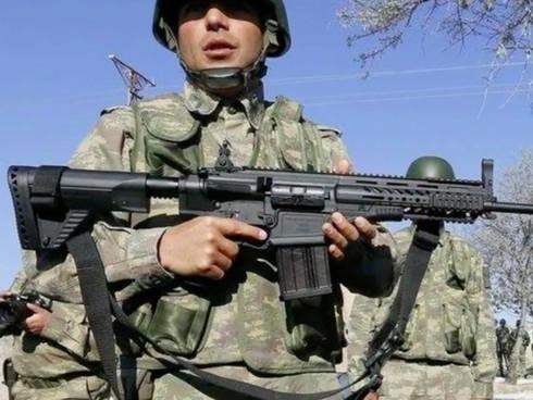 Điểm mặt dàn vũ khí hiện đại của quân đội Thổ Nhĩ Kỳ ? - ảnh 12