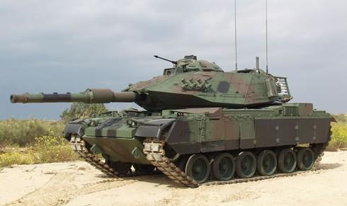 Điểm mặt dàn vũ khí hiện đại của quân đội Thổ Nhĩ Kỳ ? - ảnh 7