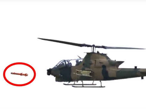 Điểm mặt dàn vũ khí hiện đại của quân đội Thổ Nhĩ Kỳ ? - ảnh 9