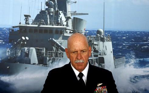 Mỹ lo ngại chạy đua vũ trang và xung đột cận kề trên Biển Đông - ảnh 1