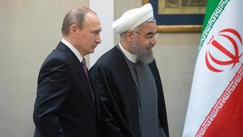 Tin thế giới 20h: Syria chiến thắng liên tiếp, vòng đàm phán hòa bình lung lay - ảnh 5