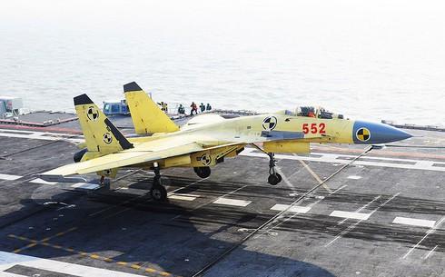 """Tham vọng tàu sân bay của Trung Quốc liệu có """"bay cao""""? - ảnh 3"""
