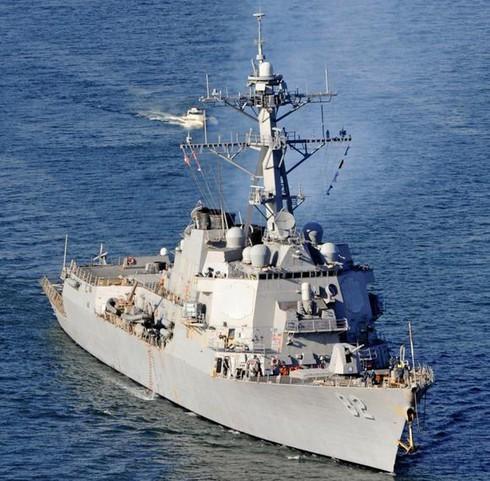 """Tên lửa Trung Quốc ở Biển Đông khiến chính quyền Obama chịu """"sức ép ngàn cân""""? - ảnh 1"""