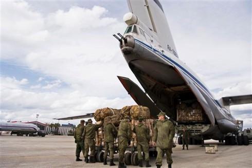 """National Interest: Ông Putin đã rút quân khỏi Syria """"nghệ thuật"""" như thế nào? - ảnh 1"""