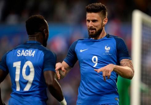 Pháp sẽ chơi bóng để tái hòa hợp một quốc gia đang khủng hoảng tinh thần - ảnh 2