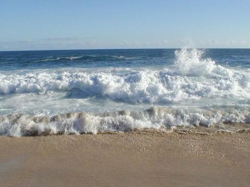 Dự báo thời tiết ngày 7/12 và cảnh báo biển động - ảnh 1