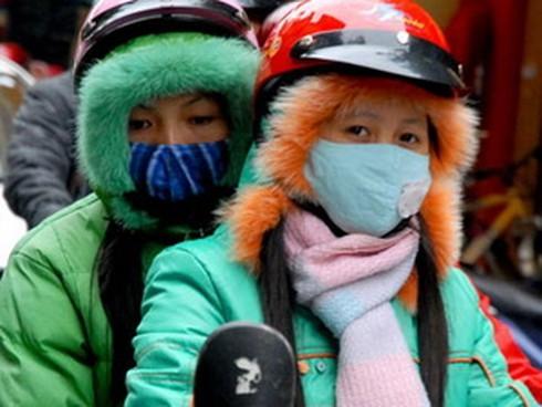Dự báo thời tiết ngày 9/12: Đông Bắc Bộ rét đậm - ảnh 1