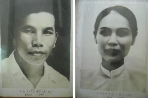 Chuyện về thân phụ nguyên Phó Chủ tịch nước Nguyễn Thị Bình - ảnh 1