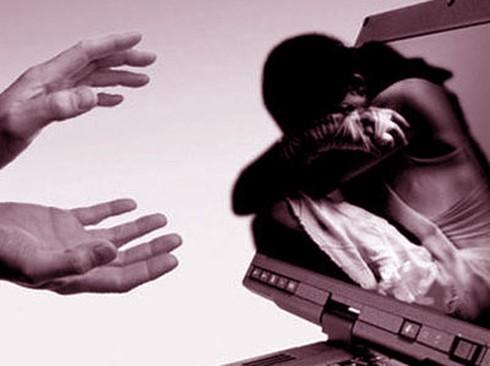 Triệt phá đường dây đưa phụ nữ sang Trung Quốc bán làm vợ - ảnh 1